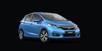 Honda Jazz EX