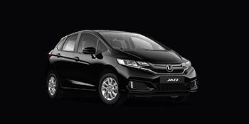 Honda Jazz SE