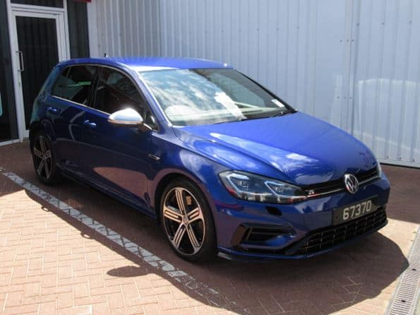 Volkswagen GOLF R 2.0 Turbo 4 x 4