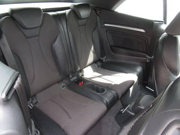 Audi A3 TFSI 1.4 S Line