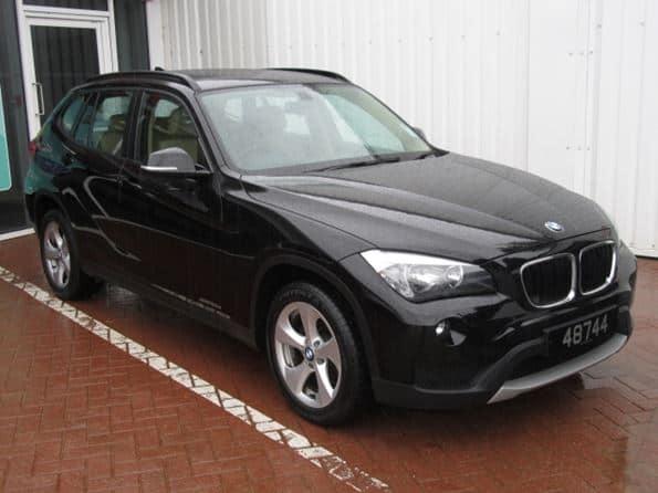 BMW X1 M Sport 2.0 D